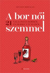 borról nőknek, bor és nők, bor női szemmel, interjúk
