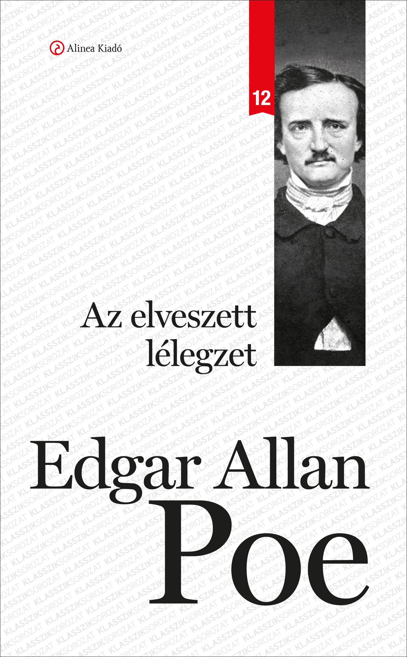 Poe | Az elveszett lélegzet