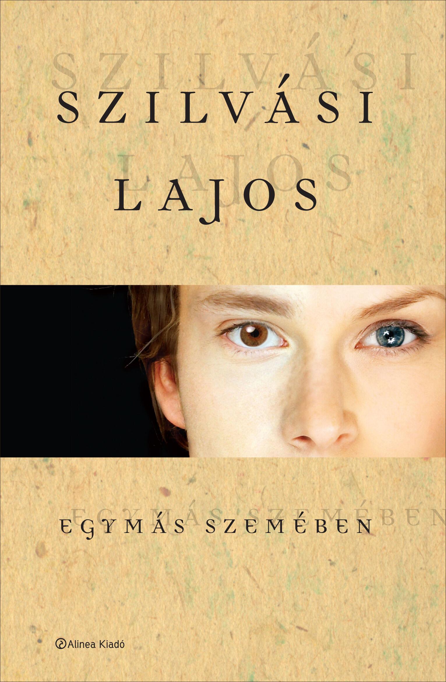 egymás szemében, Szilvási regények, párhuzamos naplók, párhuzamos történetek