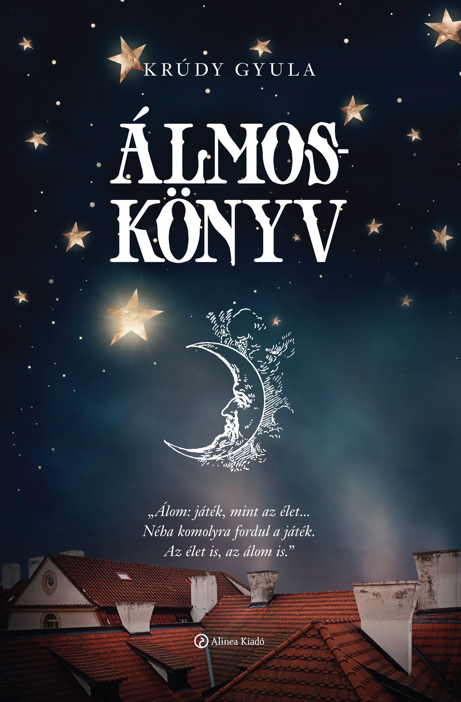 álmosköny, Krúdy álmoskönyv, álomfejtés, irodalmi álomfejtés, Krúdy-sorozat