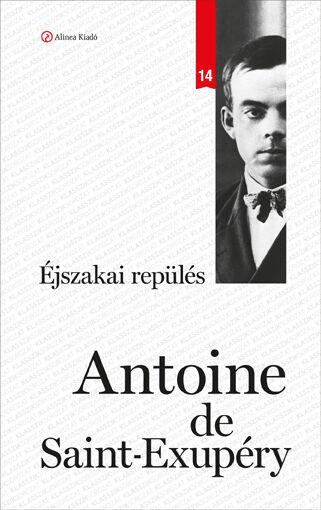 saint-exupéry, éjszakai repülés, repülős regények, kis herceg szerzője
