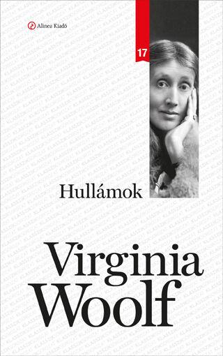 hullámok, Virginia Woolf könyvei, Woolf regényei