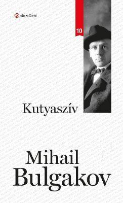kutyaszív, szamizdat, Bulgakov