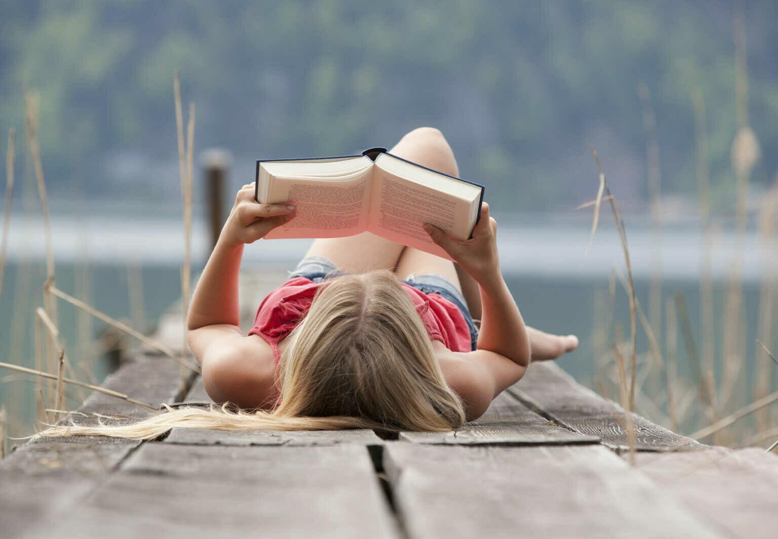 Válassz egy jó könyvet!
