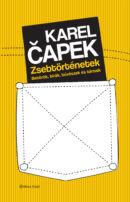 Capek, Karel Capek, zsebtörténetek, Alinea, cseh irodalom, Prága