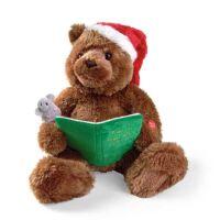 karácsonyi ajándék, könyv, maci, ajándékkönyv, gyereknek