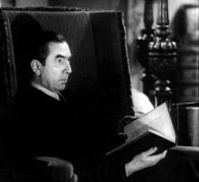 Lugosi Béla, Poe, The Tell-Tale Heart, Az áruló szív