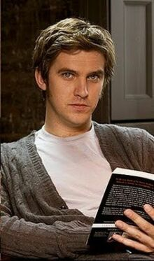 Dan Stevens, Oscar Wilde, Dorian Gray arcképe, The picture of Dorian Gray
