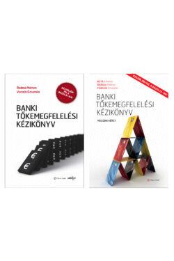 Banki tőkemegfelelési kézikönyv I.-II.