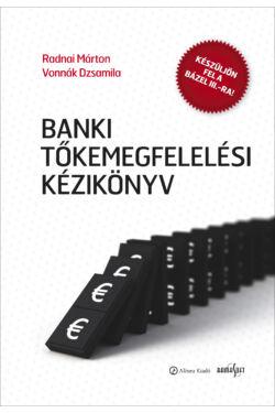 Banki tőkemegfelelési kézikönyv