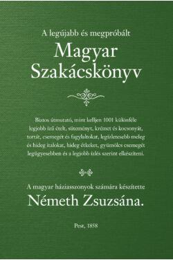 Magyar szakácskönyv