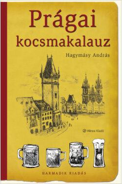 Prágai kocsmakalauz