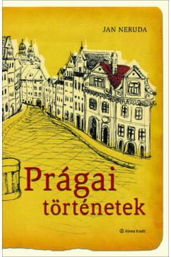 Prágai történetek