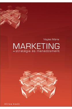 Marketing - stratégia és menedzsment