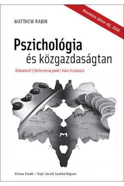 Pszichológia és közgazdaságtan