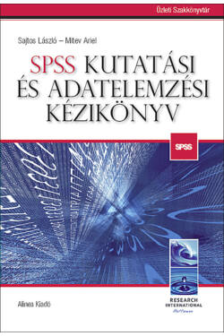 SPSS Kutatási és adatelemzési kézikönyv