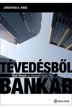 Tévedésből bankár