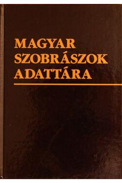 Magyar szobrászok adattára