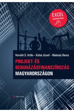 Projekt- és beruházásfinanszírozás Magyarországon