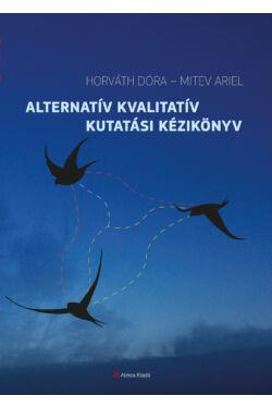 Alternatív kvalitatív kutatási kézikönyv