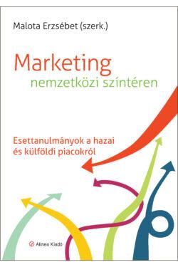 Marketing nemzetközi színtéren
