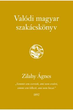 Valódi magyar szakácskönyv