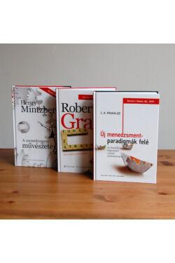Stratégiai guruk (könyvcsomag)