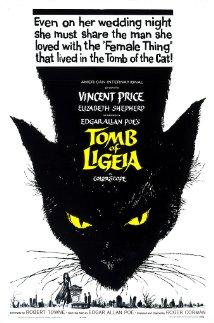 Edgar Allan Poe, Ligeia, Roger Corman, Vincent Price
