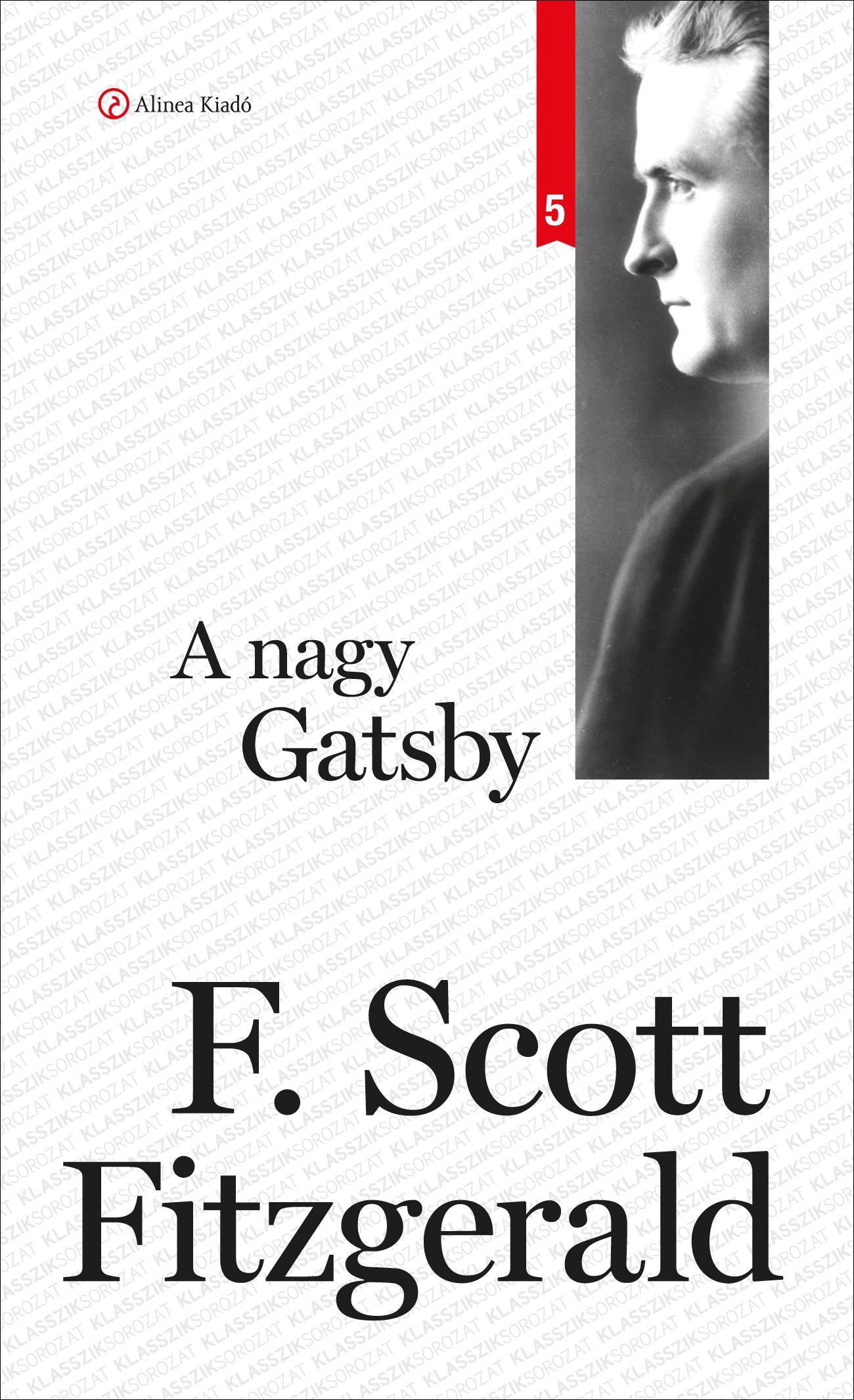 Gatsby, A nagy Gatsby