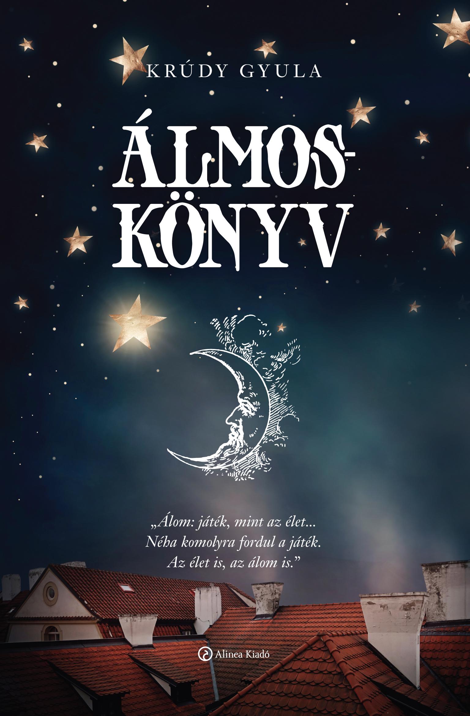 Álmoskönyv, Krúdy Gyula, álomfejtés